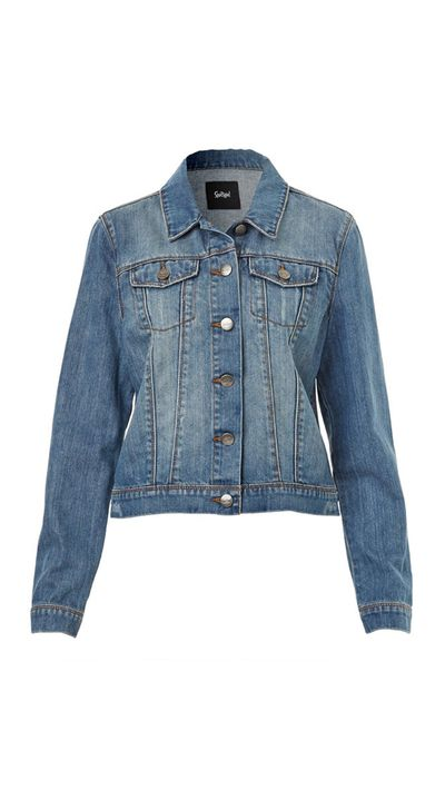 "<a href=""http://www.sportsgirl.com.au/70-s-blue-denim-jacket-vintage-blue"" target=""_blank"">Jacket, $99.95, Sportsgirl</a>"