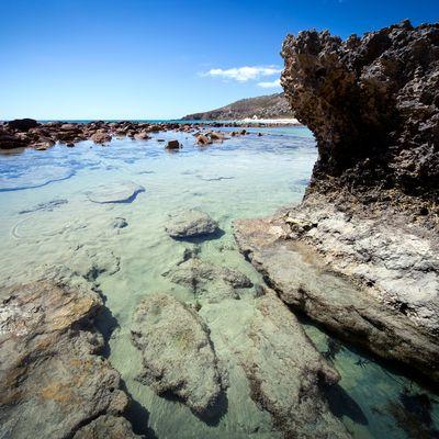 Stokes Bay, South Australia