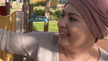 Sarah Fazulla is planning to return home after battling rare blood cancer for more than 12 months.