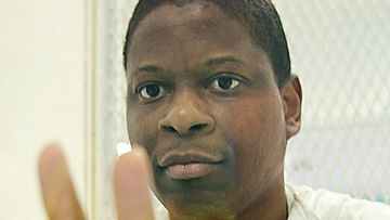 Rodney Reed has spent more than 21 years on death row for the 1996 murder of Stacey Stites in Bastrop, Texas. Police say Reed assaulted, raped and strangled Stites, but he insists he's innocent. He is set to be executed on November 20.