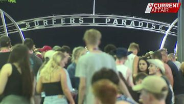 Schoolies want their deposits back after cancellation