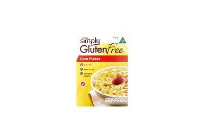 Simply Gluten Free Corn Flakes (Coles)