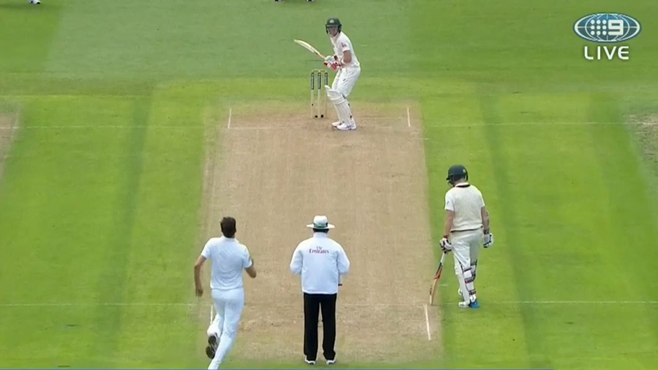 9NEWS: England suffer further Ashes blow