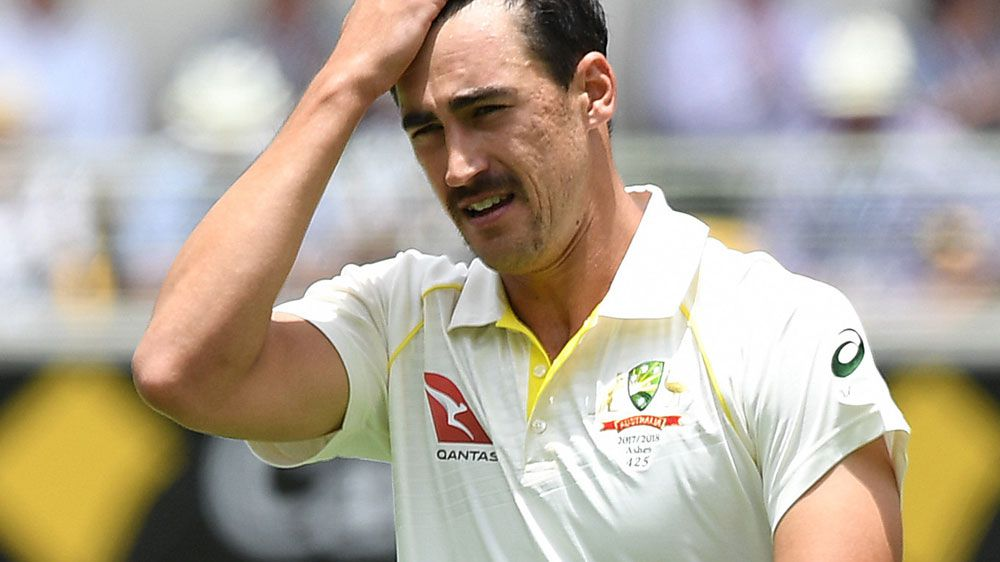 Ashes 2017: Nine commentators lash Australia for slow start in early day two session