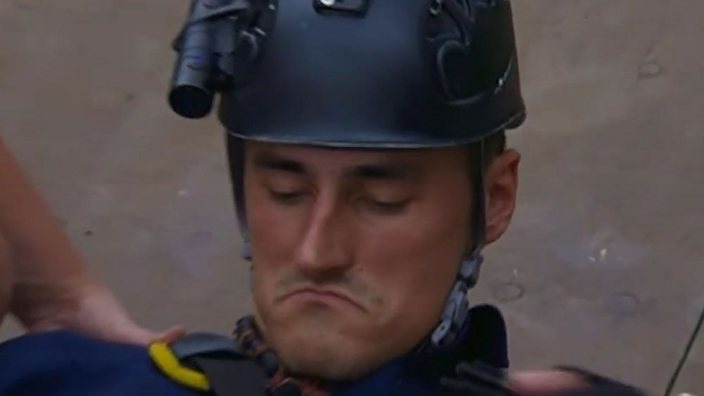 Australian tennis star Bernard Tomic ready to quit 'I'm a Celebrity ... Get Me Out of Here' after only two days