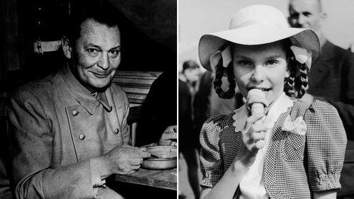 Hitler's goddaughter fails in bid to win back Nazi loot