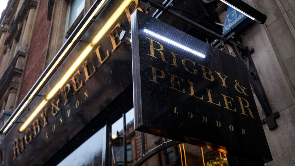 Queen's bra-fitter Rigby & Peller is stripped of royal title