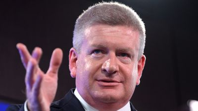 <p>Mitch Fifield was appointed Minister for Communications and Minister for the Arts.</p><p>He was promoted from his role as Assistant Minister for Social Services in the outer ministry.</p><p>(AAP)</p>