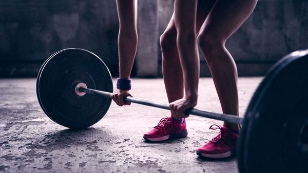 why all women should lift heavy 9coach