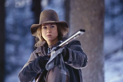 <br/>Examples: Renee Zellweger for <i>Cold Mountain</i> (won), Tommy-Lee Jones for <i>The Fugitive</i> (won), Al Pacino for <i>Scent of a Woman</i> (won).