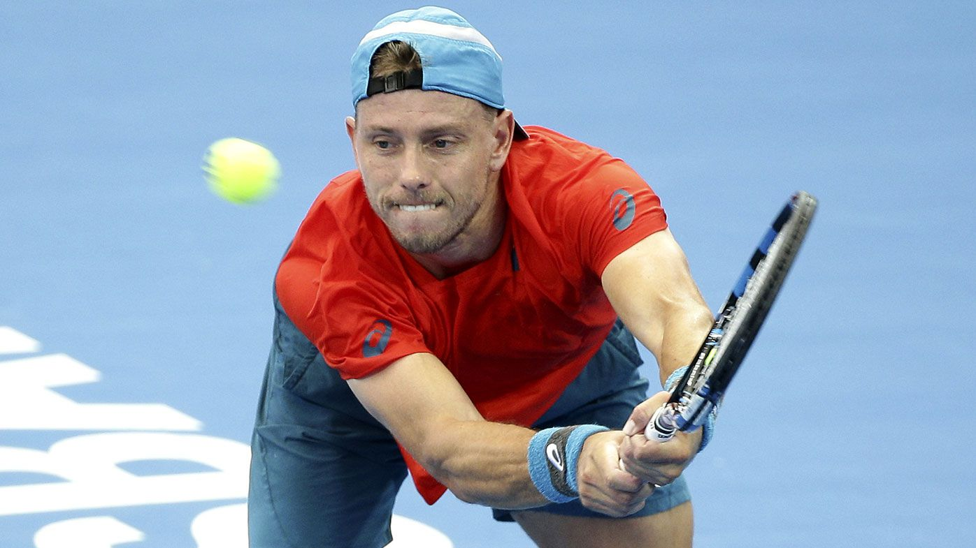 James Duckworth rated a chance to upset Rafael Nadal, despite 236-place rankings gap