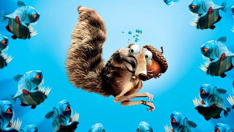 Ice Age musical coming to a stage near you