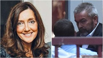 The DPP have appealed the nine-year jail sentence handed to convicted wife killer Borce Ristevski.