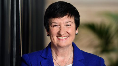 Jennifer Westacott has overcome many challenges throughout a career that took her to the top of the public service before similar success in the world of business. Picture: AAP