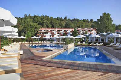 <strong>Princess Resort, Skiathos</strong>