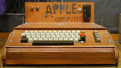 """<p>A Silicon Valley recycling company is searching for a woman who junked an Apple 1 computer valued at more than $260,000. </p> <p> The woman did not leave her details or ask for a receipt when she trashed a few boxes belonging to her late husband at Clean Bay Area, an e-waste recycling company, last month. </p> <p> One of the boxes contained one of the 200 primitive desktop computers designed and hand-built by Apple co-founder Steve Wozniak in his garage in 1975. </p> <p> """"We really couldn't believe our eyes. We thought it was fake,"""" Clean Bay Area vice president Victor Gichun told <a href=""""http://www.nbcbayarea.com/news/local/Woman-Finds-Rare-Apple-Computer-While-Cleaning-Garage-305555451.html"""">NBC</a>. </p> <p> The proto-PC's initial price tag was US$666.66, but the recycling company sold the junked computer at a private auction for $260,000. </p> <p> They hope to track-down the owner and give her half the proceeds. </p> <p> The mystery woman is not first person to leave something valuable with a charity or sell it off at garage sale, presumably, without knowing its true value. </p> <p> From great artists' masterpieces to suitcases full of cash and important historical documents, there are a number of great finds that have turned up at thrift shops and garage sales. </p> <p> Take a look through for other trashed treasures that were worth more than their former owners thought. </p> <p> </p>"""