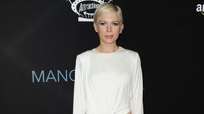 Michelle Williams gives rare interview, talks difficulties living in the public eye