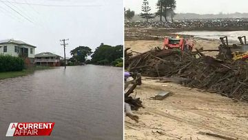 NSW Resilience Commissioner's flood recovery plan