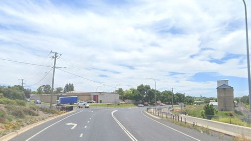 Three removalists will face court after travelling to Molong, in the NSW Central West, allegedly knowing they had COVID-19.