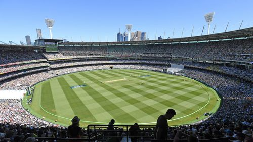 "Cricket Australia confirmed in a statement it ""ended its employment arrangement with Ms Williamson in late June."" (Image: AP)"
