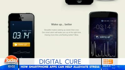Why feeling stressed, anxious or blue doesn't make you a failure