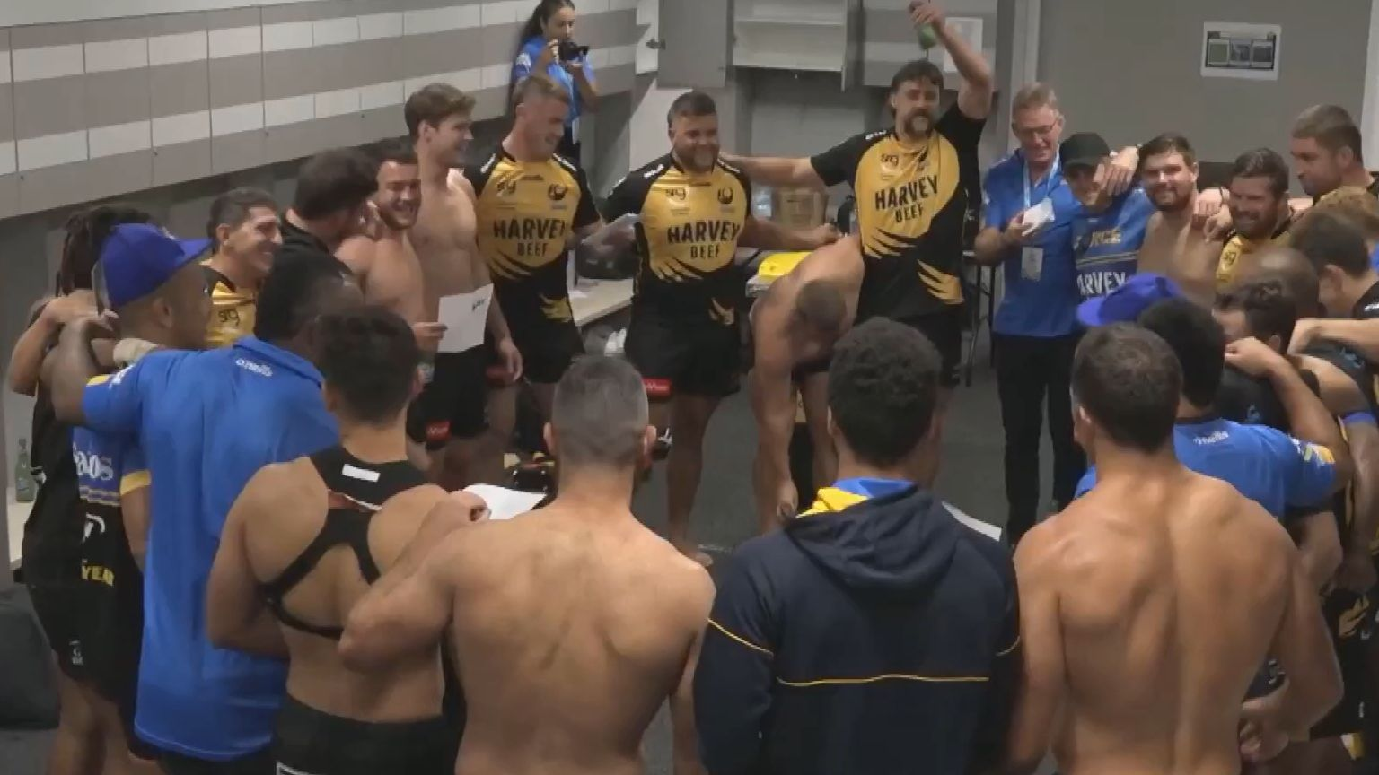 Super Rugby Download: Force's Adele tribute as new stars are born on both sides of the Tasman