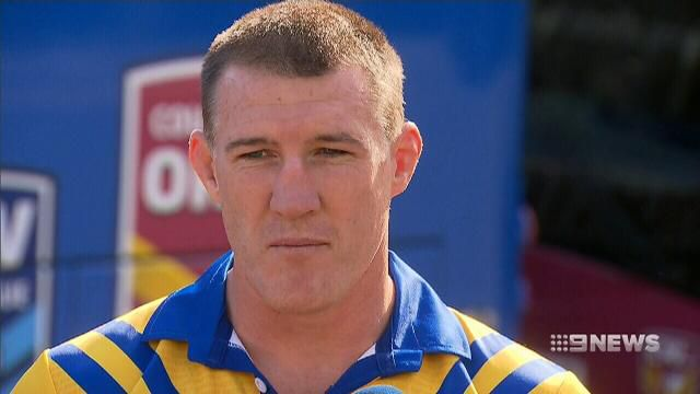 Gallen to return for Blues?