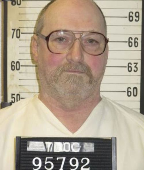 David Earl Miller was 22 when he killed 23-year-old Lee Standifer in Knoxville, Tennessee on May 20.  He has been on death row for 37 years, the longest in the state.
