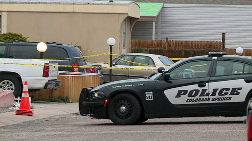 Six people were killed in a shooting early Sunday morning (local time) during a birthday party at a Colorado Springs.