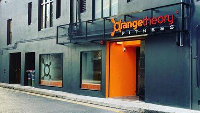 Orangetheory Potts Point