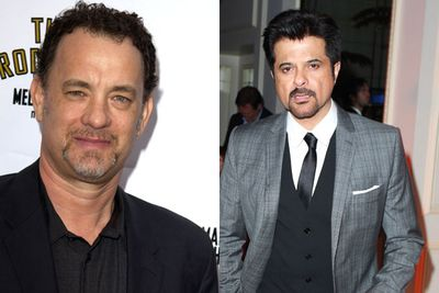 Bollywood stars are just as prone to super-short marriages and extramarital affairs as their Hollywood counterparts. Which makes Anil Kapoor as unusual as Tom Hanks in managing to stay scandal-free and married to the same woman over the whole of his long career. Go Tom and Anil!