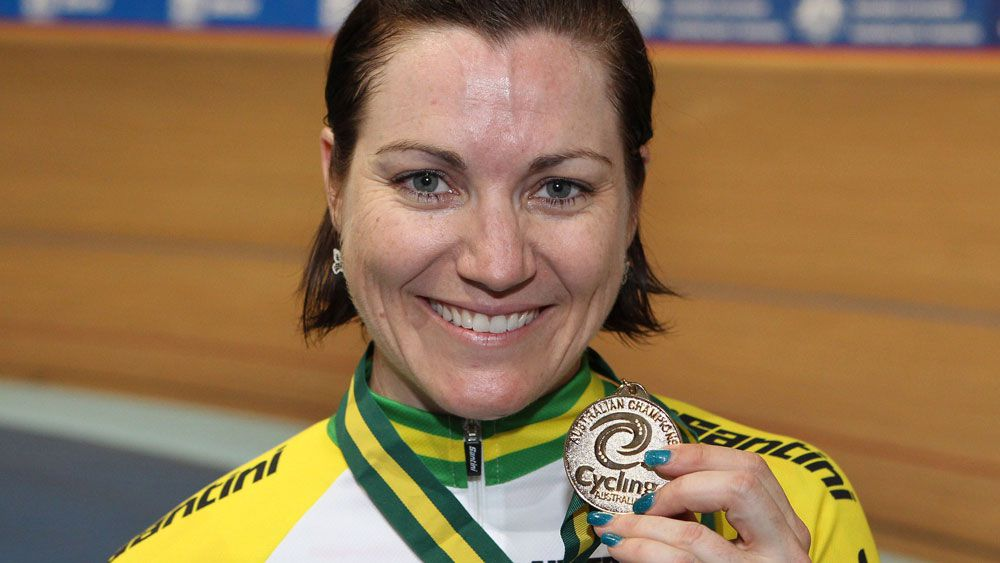 Meares says flag duty her biggest honour