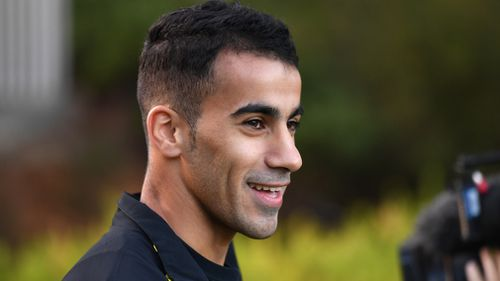 At just 25 years old, Hakeem al-Araibi's life has resembled something out of a Hollywood film - and it has attracted the attention of the international footballing community.