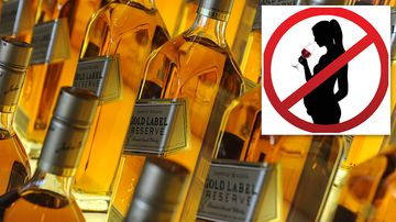 Every bottle of alcohol sold across the country will soon need to carry a special pregnancy warning label.