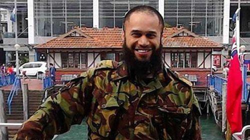 Maori Muslim man makes own Islamic State in NZ
