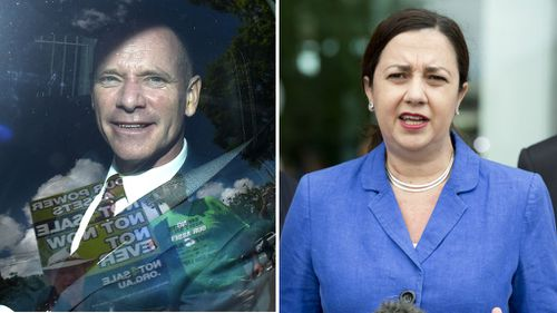 Qld snap poll puts LNP, ALP on backfoot