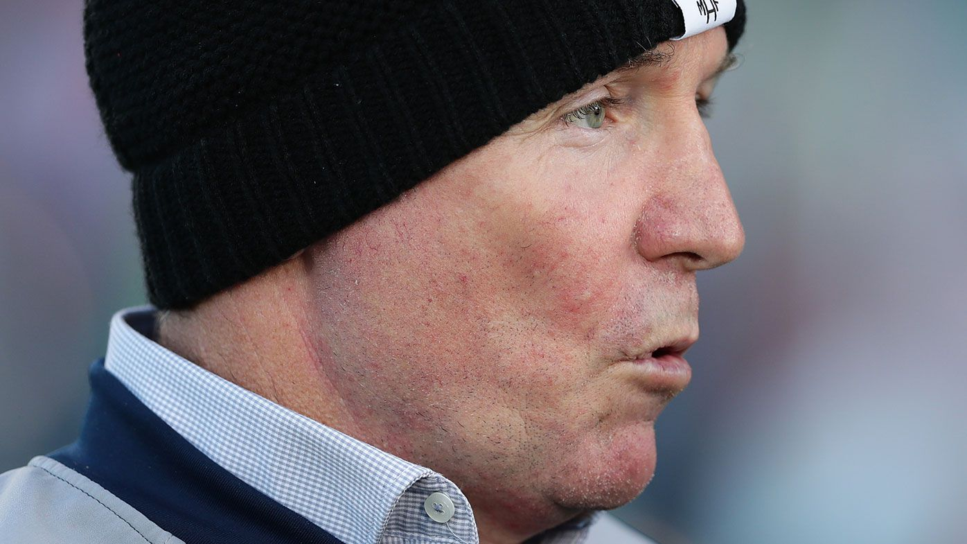 EXCLUSIVE: Andrew Johns says Cowboys' admission is 'frightening' for Paul Green