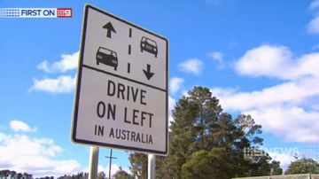Push for more restrictions on foreign drivers in Queensland