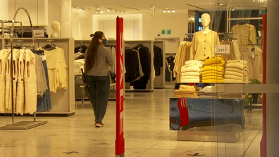 A Current Affair investigates what shops are open and the confusion around what the public believes is essential.
