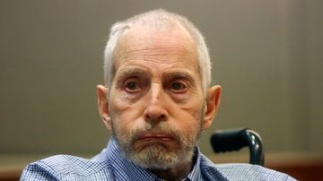 Robert Durst seemingly confessed to the murder of his close friend in HBO documentary series, The Jinx.