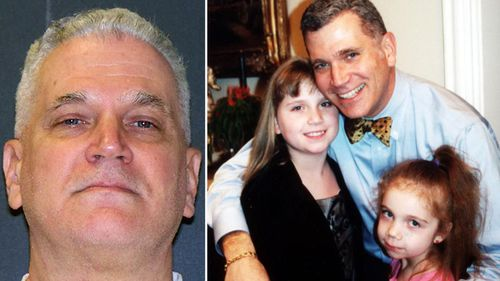 John Battaglia was put to death for the murders of his two daughters, Faith and Liberty.