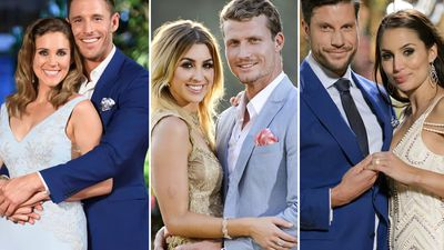 Australia's 'The Bachelor' and 'The Bachelorette' couples: Which ones are still together?