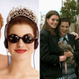 The Princess Diaries cast: Then and now
