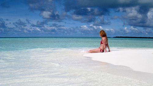 Maldives is celebrated for its beautiful beaches, but homosexuality is forbidden, women are flogged for extramarital sex, and public worship of any religion but Islam is illegal.