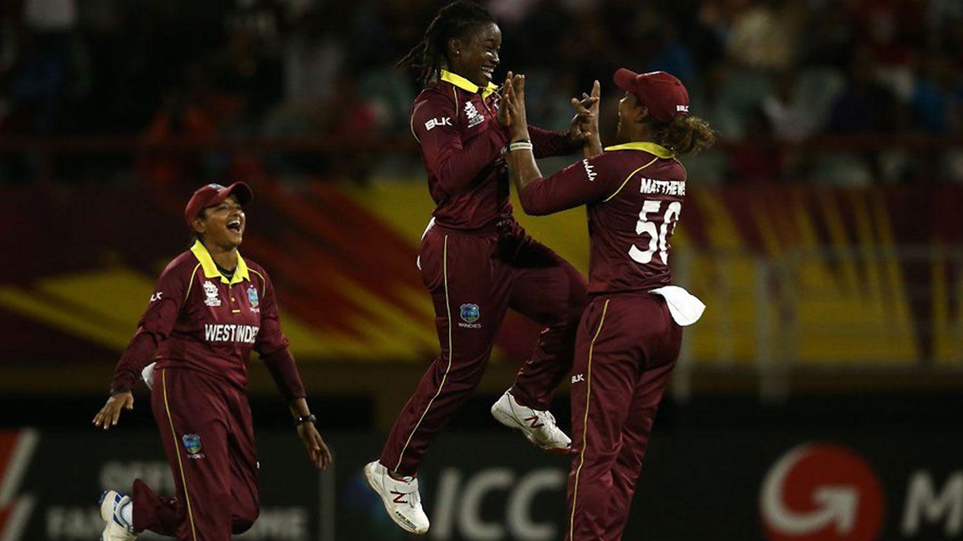 Spectacular Deandra Dottin five-wicket haul destroys Bangladesh in World T20 clash