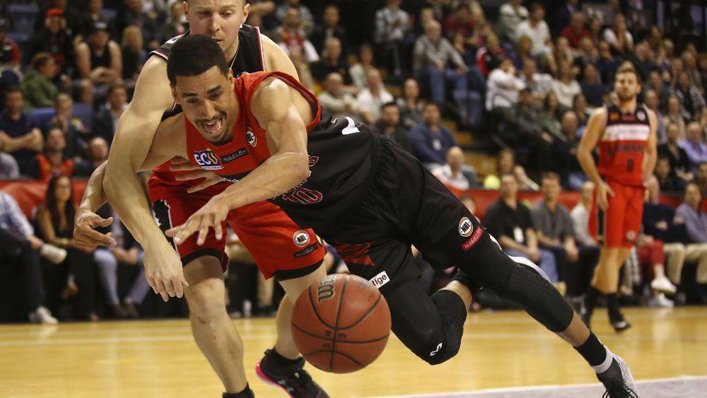 Hawks break four-game NBL losing streak