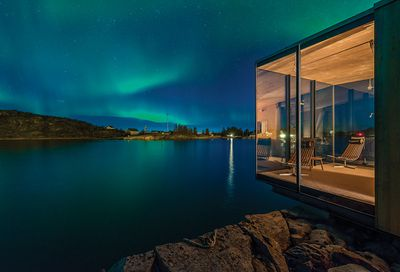 Manshausen,Norway