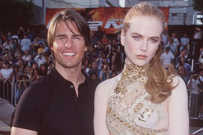 Next came Aussie bombshell Nicole Kidman who was wooed by Tom while filming Days of Thunder in 1989. They got married on Christmas Eve in 1990 and adopted two children, Isabella Jane and Connor Antony. As we know, it didn't work out.