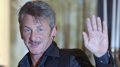 A Danish TV station was tricked into reporting this article as truth: Sean Penn Demands To Know What A**hole Took SeanPenn@gmail.com It also included in its coverage a poll asking readers if Sean Penn had a right to be upset.