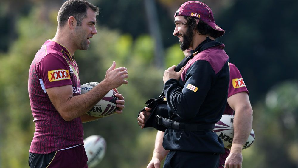 Queensland captain Cameron Smith said 2017 State of Origin series win would be sweetest of them all